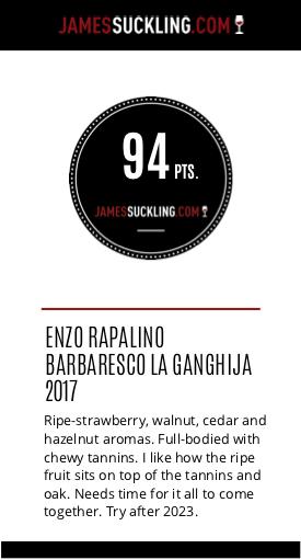enzo_rapalino_barbaresco_la_ganghija_2017